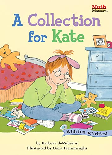 9781575650890: A Collection for Kate (Math Matters AE Series)