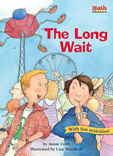 9781575650944: The Long Wait (Math Matters)