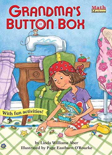 Grandma's Button Box (Math Matters)