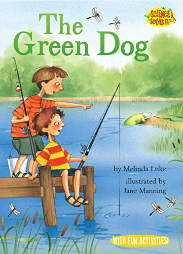 9781575651156: The Green Dog (Storytown)