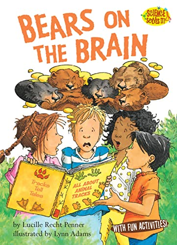 9781575651217: Bears on the Brain (Science Solves It!)