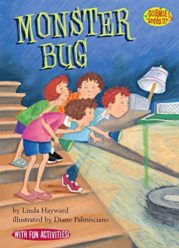 9781575651354: Monster Bug (Science Solves It!)