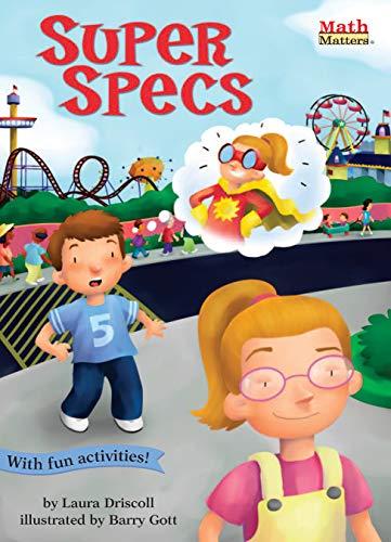 9781575651453: Super Specs (Math Matters Series)