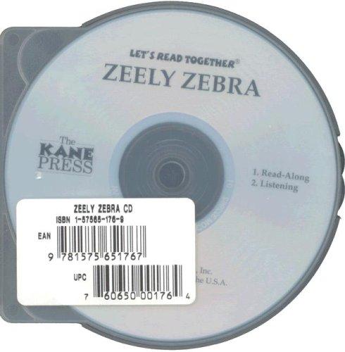 9781575651767: Zeely Zebra (Let's Read Together)