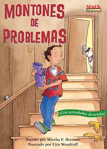 9781575652528: Montones De Problemas (Math Matters) (Spanish Edition)