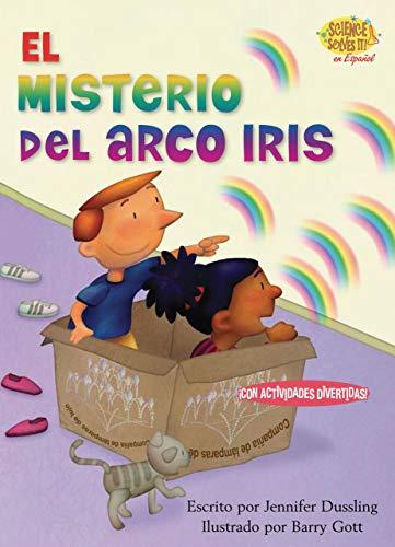 9781575652832: El misterio del arco iris (The Rainbow Mystery) (Science Solves It! En Espanol) (Spanish Edition)