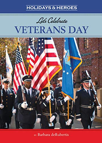9781575656533: Let's Celebrate Veterans Day (Holidays and Heroes)
