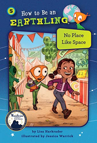 9781575658476: No Place Like Space: Kindness (How to Be an Earthling)
