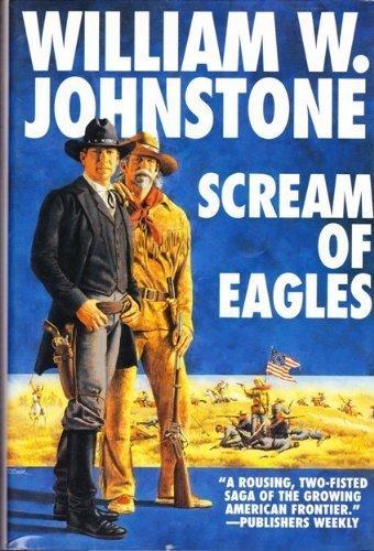 9781575660165: Scream Of Eagles (The Eagles)