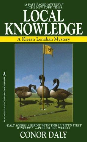 LOCAL KNOWLEDGE: DALY, CONOR