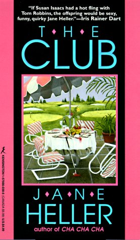 9781575660387: The Club