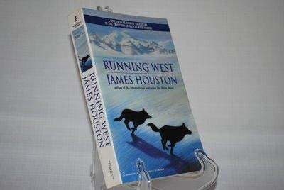 Running West: Houston, James