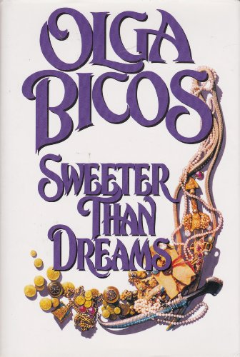 SWEETER THAN DREAMS
