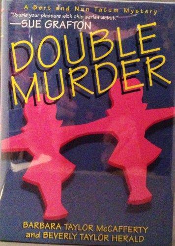 9781575660844: Double Murder