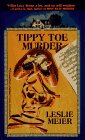 9781575660998: Tippy Toe Murder (Lucy Stone Mysteries, No. 2)