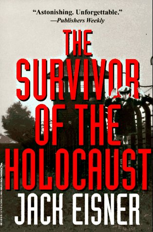 9781575661049: The Survivor Of The Holocaust