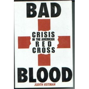 9781575661155: Bad Blood: Crisis in the American Red Cross