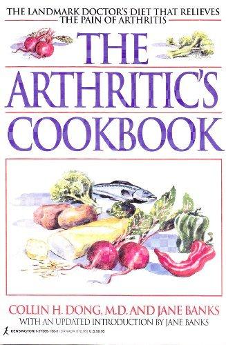9781575661582: The Arthritic's Cookbook