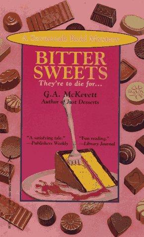 9781575661698: Bitter Sweets (A Savannah Reid Mystery)