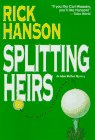 Splitting Heirs (Adam McCleet Mysteries): Hanson, Rick