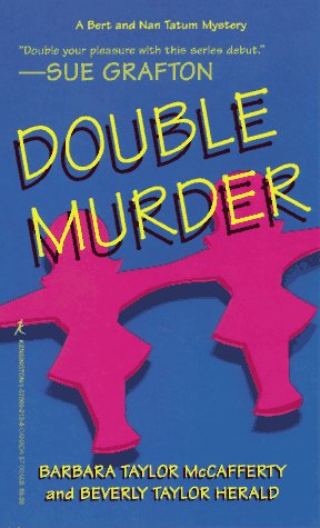 9781575662121: Double Murder (Bert & Nan Tatum Mysteries)