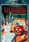 9781575662169: Back to School Murder (Lucy Stone Mysteries, No. 4)