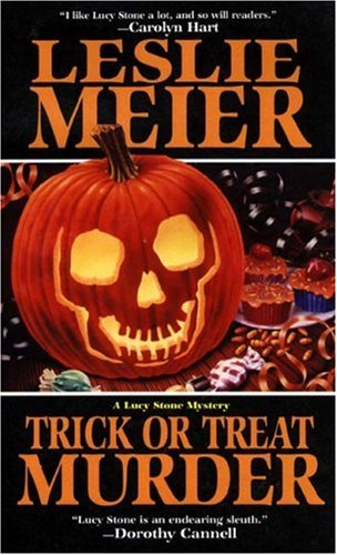 9781575662190: Trick or Treat Murder (Lucy Stone Mysteries, No. 3)
