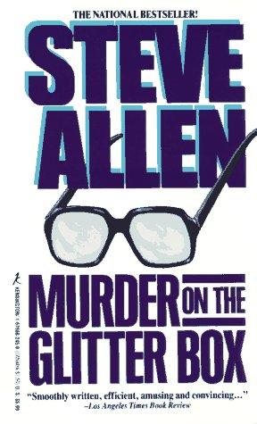 9781575662459: Murder On The Glitter Box