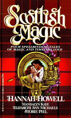 Scottish Magic: Hannah Howell, Mandalyn