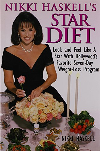 Nikki Haskell's Star Diet: Haskell, Nikki