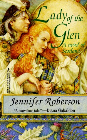 9781575662893: Lady Of The Glen: A Novel of 17Th-Century Scotland and the Massacre of Glencoe