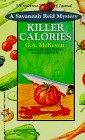 Killer Calories: A Savannah Reid Mystery: McKevett, G. A.