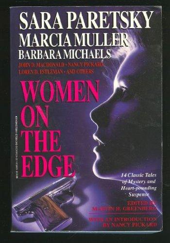 9781575663456: Women On The Edge