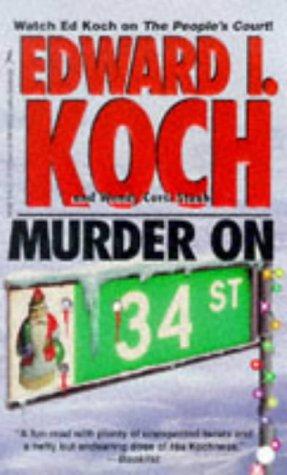 9781575663555: Murder On 34th Street