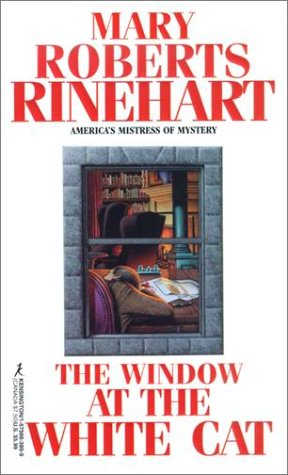 9781575663890: The Window At The White Cat