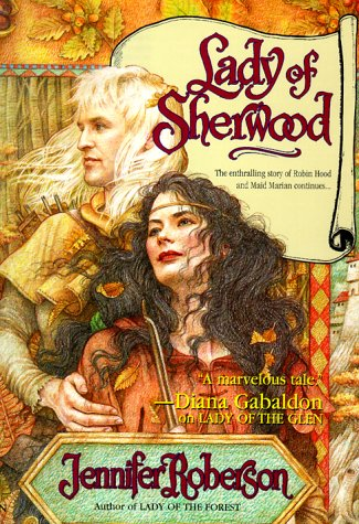 9781575664750: Lady Of Sherwood