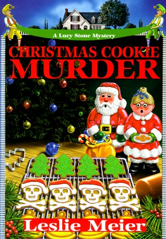 9781575664767: Christmas Cookie Murder (Lucy Stone Mysteries, No. 5)