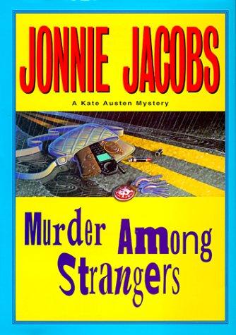 9781575665405: Murder Among Strangers
