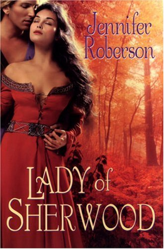 9781575665870: Lady Of Sherwood