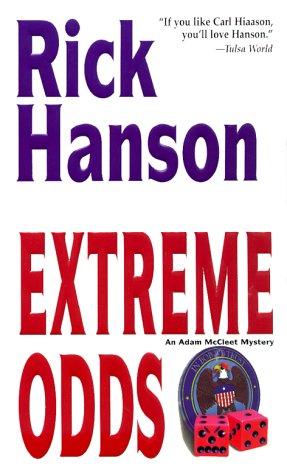 9781575665924: Extreme Odds: An Adam McCleet Mystery (Adam McCleet Mysteries)