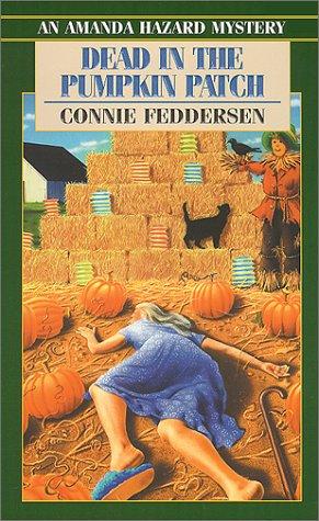 9781575666129: Dead in the Pumpkin Patch