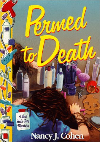 9781575666242: Permed To Death (Bad Hair Day Mystery)