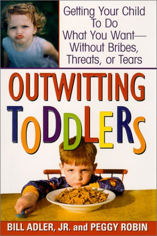 9781575666464: Outwitting Toddlers