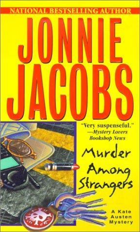 9781575666471: Murder Among Strangers: A Kate Austen Mystery