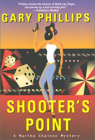 Shooter's Point A Martha Chainey Mystery