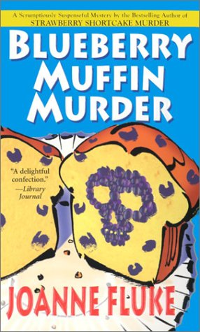 9781575667225: Blueberry Muffin Murder (Hannah Swensen Mysteries)