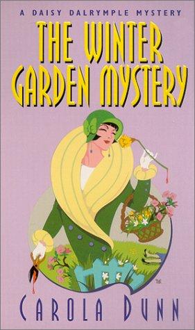 9781575667515: The Winter Garden Mystery (Daisy Dalrymple Mysteries, No. 2)