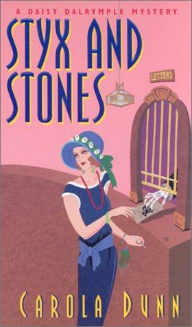 9781575667553: Styx and Stones (Daisy Dalrymple)