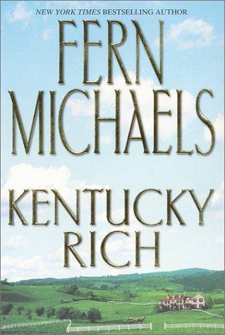 9781575667614: Kentucky Rich