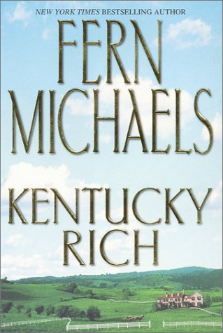 9781575667614: Kentucky Rich